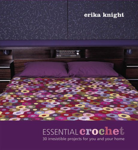 Essential Crochet By Erika Knight