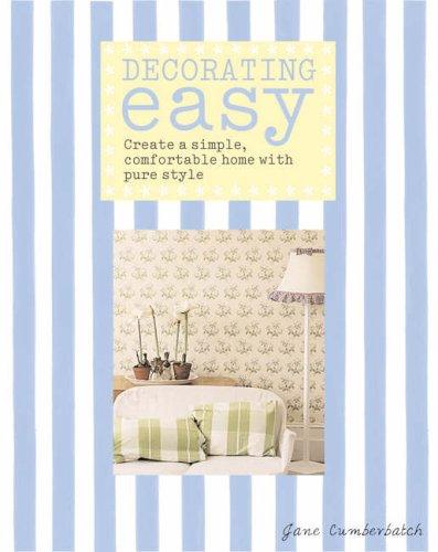 Decorating Easy By Jane Cumberbatch