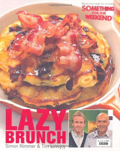 Lazy Brunch by Simon Rimmer