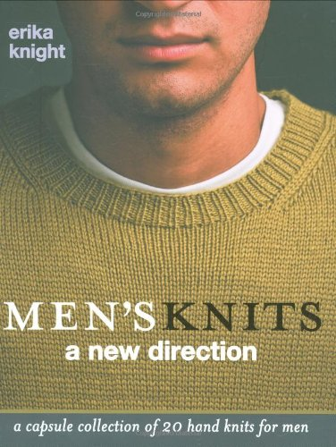 Men's Knits By Erika Knight