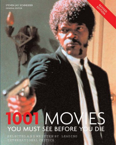 1001 Movies By Geoff Andrews