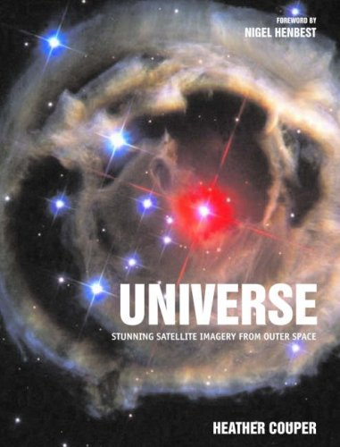 Universe By Heather Couper