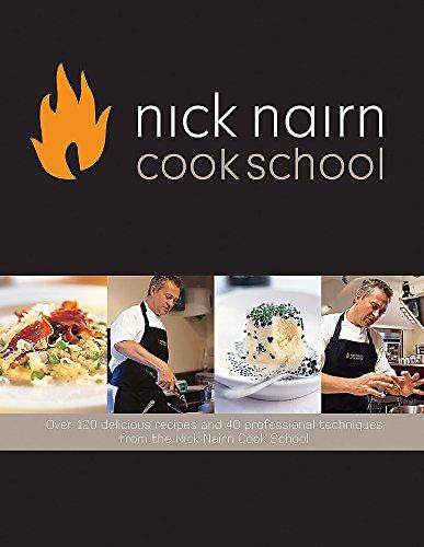 Nick Nairn Cook School Cookbook By Nick Nairn