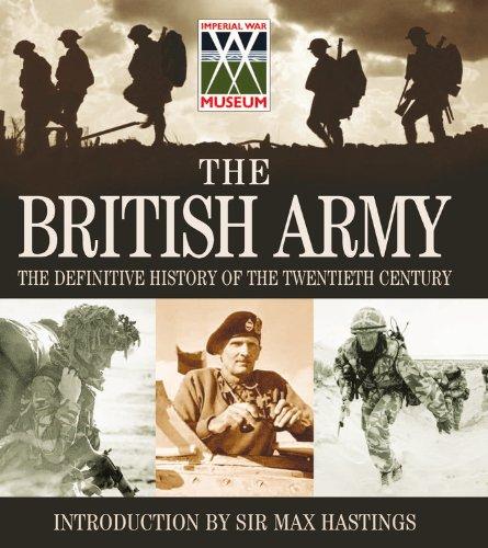 Army By Sir Max Hastings