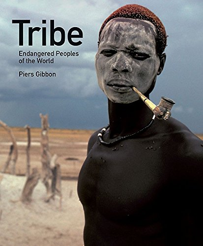 Tribe By Piers Gibbon