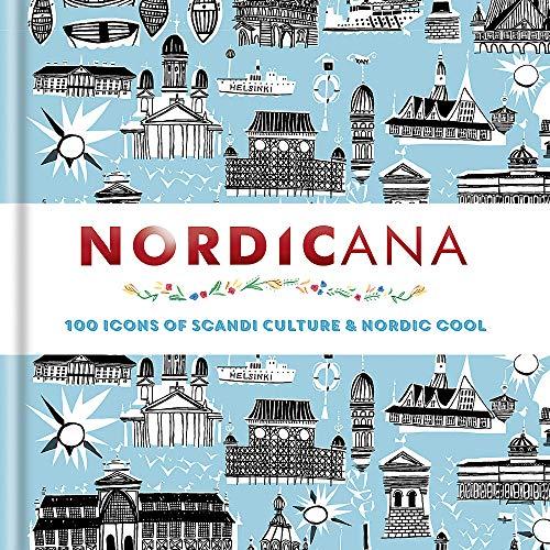 Nordicana By Arrow Film Distributors Ltd
