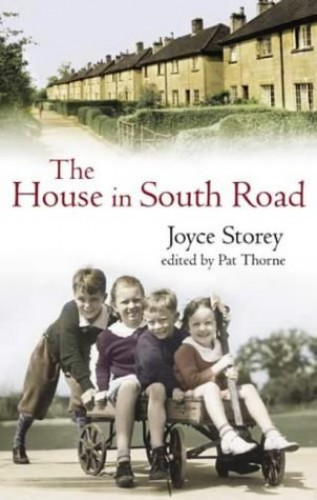 The House In South Road By Joyce Storey