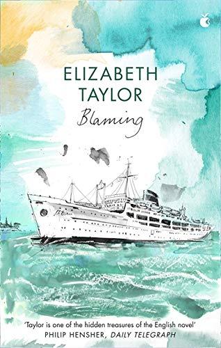 Blaming (Virago Modern Classics) By Elizabeth Taylor