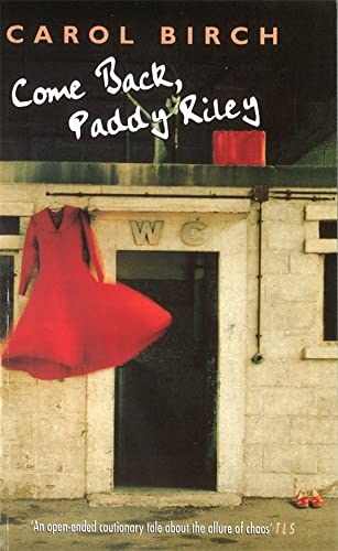 Come-Back-Paddy-Riley-by-Birch-Carol-1844087980-The-Cheap-Fast-Free-Post