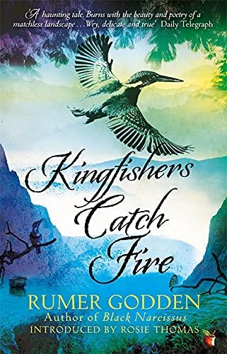 Kingfishers Catch Fire: A Virago Modern Classic by Rumer Godden