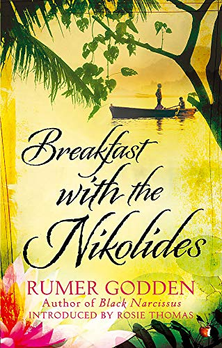 Breakfast with the Nikolides: A Virago Modern Classic by Rumer Godden