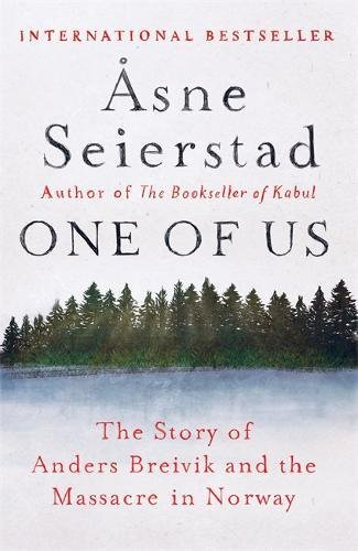 One of Us By x Asne Seierstad