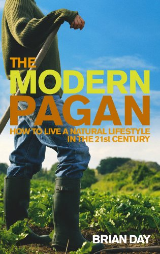 The Modern Pagan By Brian Day