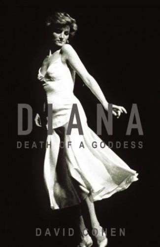 Diana By David Cohen