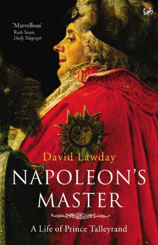 Napoleon's Master von David Lawday