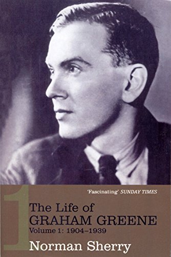 The Life of Graham Greene Volume 1 par Norman Sherry