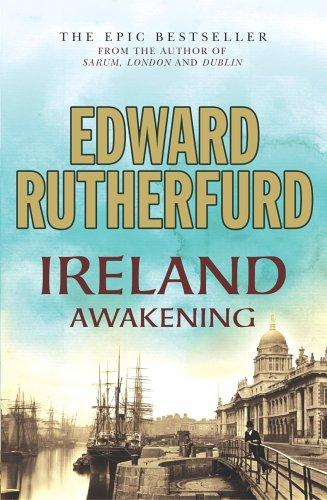 Ireland By Edward Rutherfurd