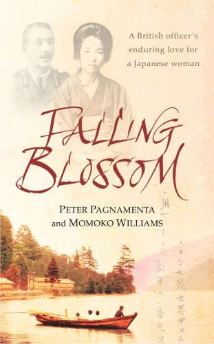 Falling Blossom By Peter & Willi Pagnamenta