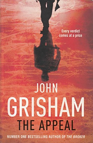 The Appeal (Export Edition) By John Grisham