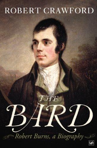 The Bard von Robert Crawford