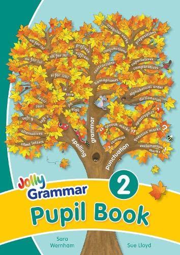 Grammar 2 Pupil Book von Sara Wernham