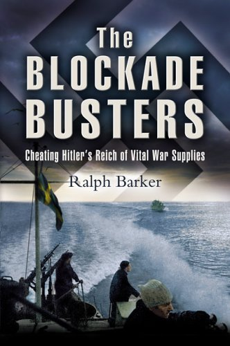 Blockade Busters, The By Ralph Barker
