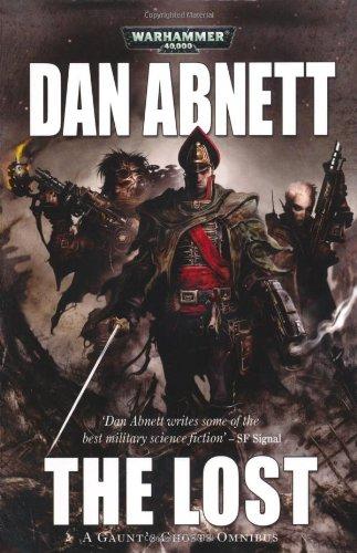 The Lost By Dan Abnett