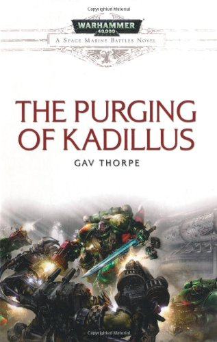 The Purging of Kadillus by Gav Thorpe