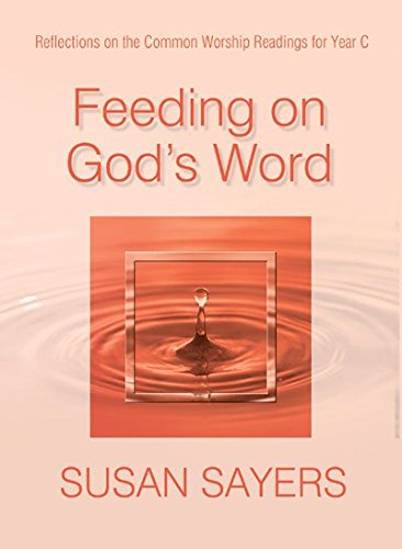 Feeding on God's Word - Year C