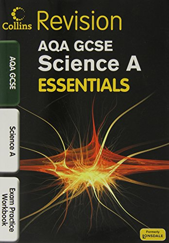 AQA Science A by Kerry Young