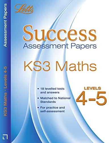 Maths Levels 4-5 By Bob Hartman