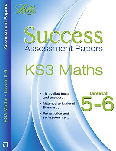 Maths Levels 5-6 By Bob Hartman