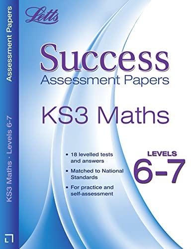 Maths Levels 6-7 By Bob Hartman