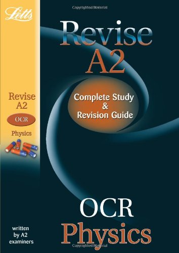 OCR Physics By David Brodie