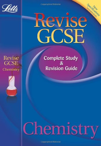 Chemistry: Study Guide by Emma Poole