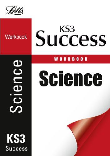 Science: Revision Workbook (Letts Key Stage 3 Success) By Emma Poole