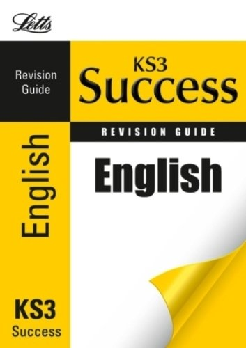 English: Revision Guide by Kath Jordan