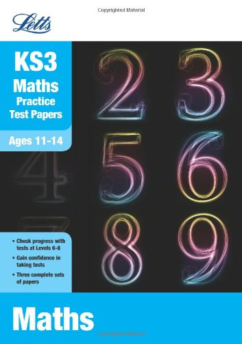 Maths: Practice Test Papers by Mark Patmore