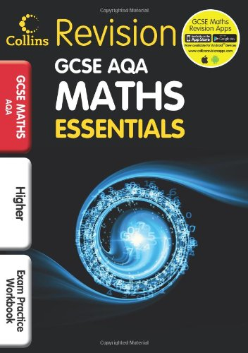 AQA Maths Higher Tier By Trevor Senior