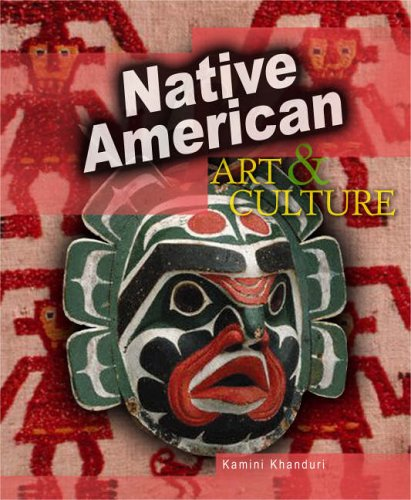 World Art and Culture: Native America HB By Brendan January