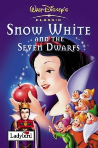 Ladybird Tales: Snow White and the Seven Dwarfs By Ladybird