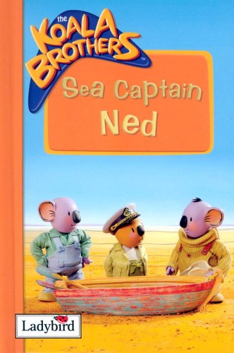 Sea Captain Ned By Stephen Cole