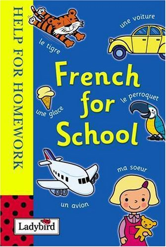French for School by