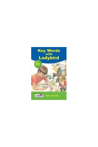 Key Words: 2c I like to write By Susan St. Louis