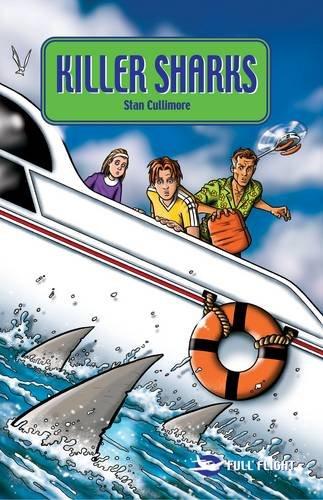 Killer Sharks By Stan Cullimore