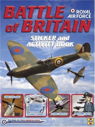 Battle of Britain By Damian Kelleher