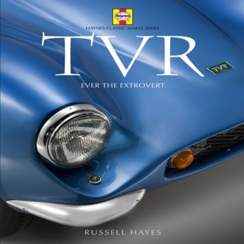 TVR By Russell Hayes