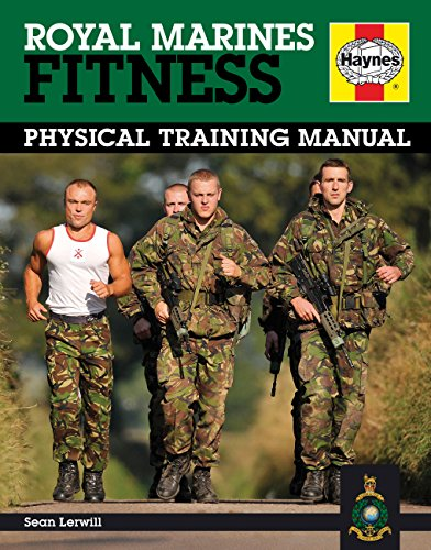 Royal Marines Fitness By Sean Lerwill