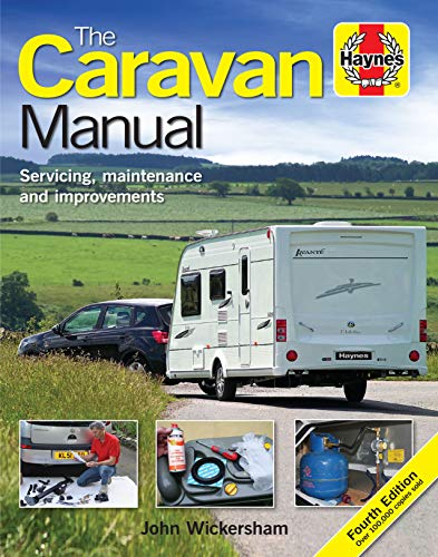 Caravan Manual by John Wickersham