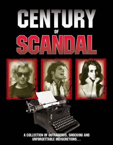 A Century Of Scandal By Sally Humphreys